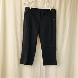 The Limited Drew Fit cropped pants